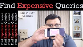 Hide Code in SSMS - SQL in Sixty Seconds #154 159-ExpensiveQuery-yt
