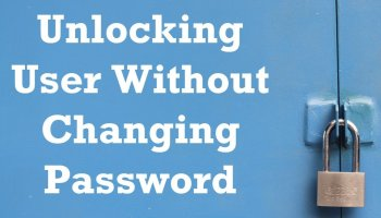 Avoid Join Hints - SQL in Sixty Seconds #172 ChangingPassword