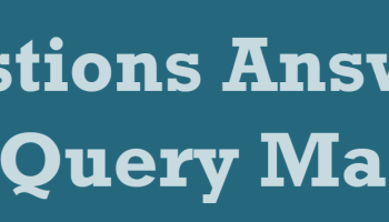 Video Resources for 9 SQL SERVER Performance Tuning Tips OneQuery-3connection
