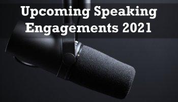 SQL SERVER - The Monthly Mentor Returns 2021 UpcomingSpeaking