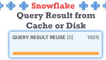 SQL Extensibility Features with Snowflake cacheordisk