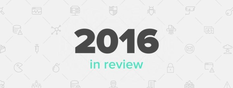 Security in review banner