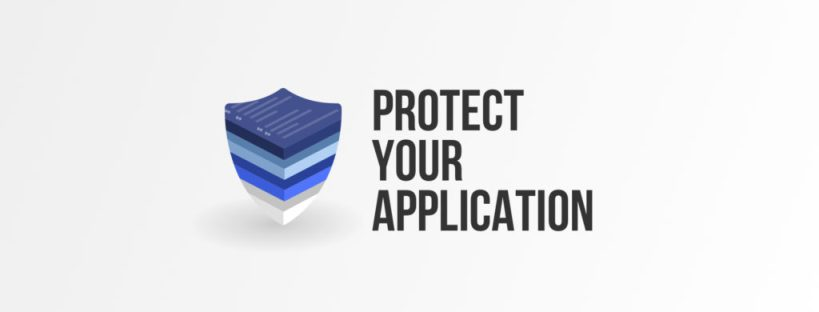 essential steps for application protection