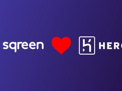 Heroku Security Add-on - Sqreen