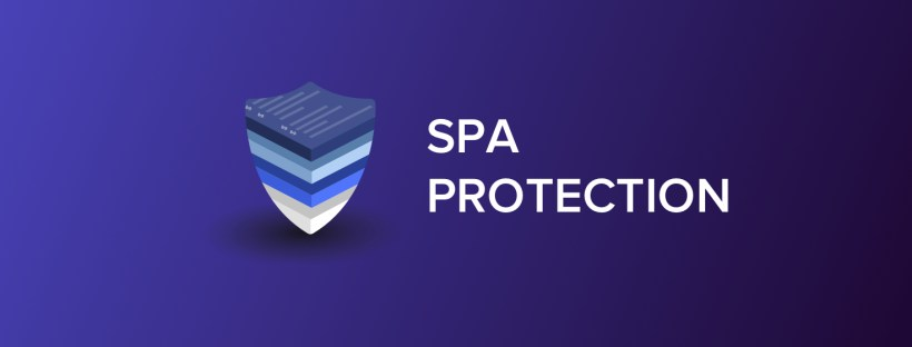 SPA protection