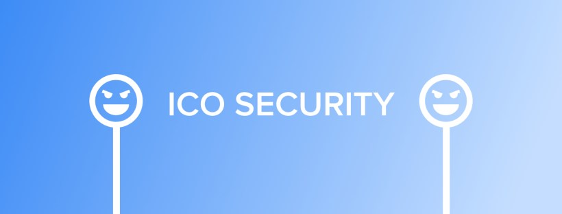 ICO Security
