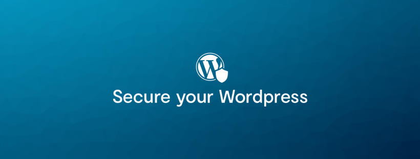 A new security plugin for Wordpress