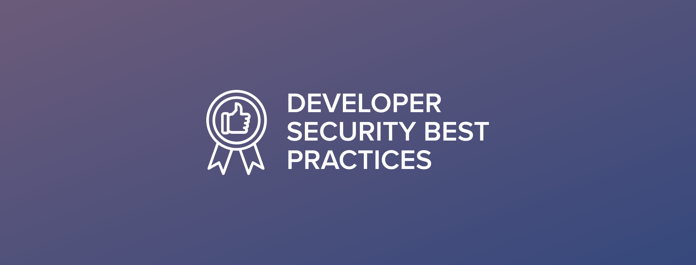 Developer security best practices: protecting against timing