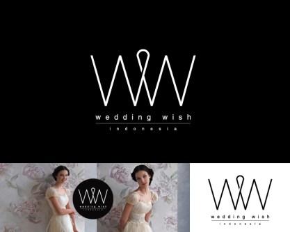 Wedding Logo dari desainer Pandudodesign