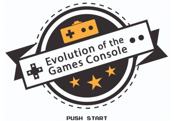 evolution-games-console