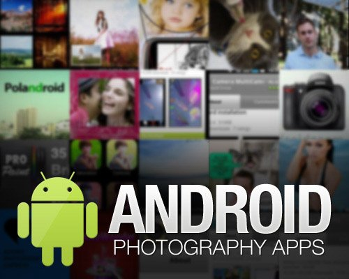 android-photography-apps