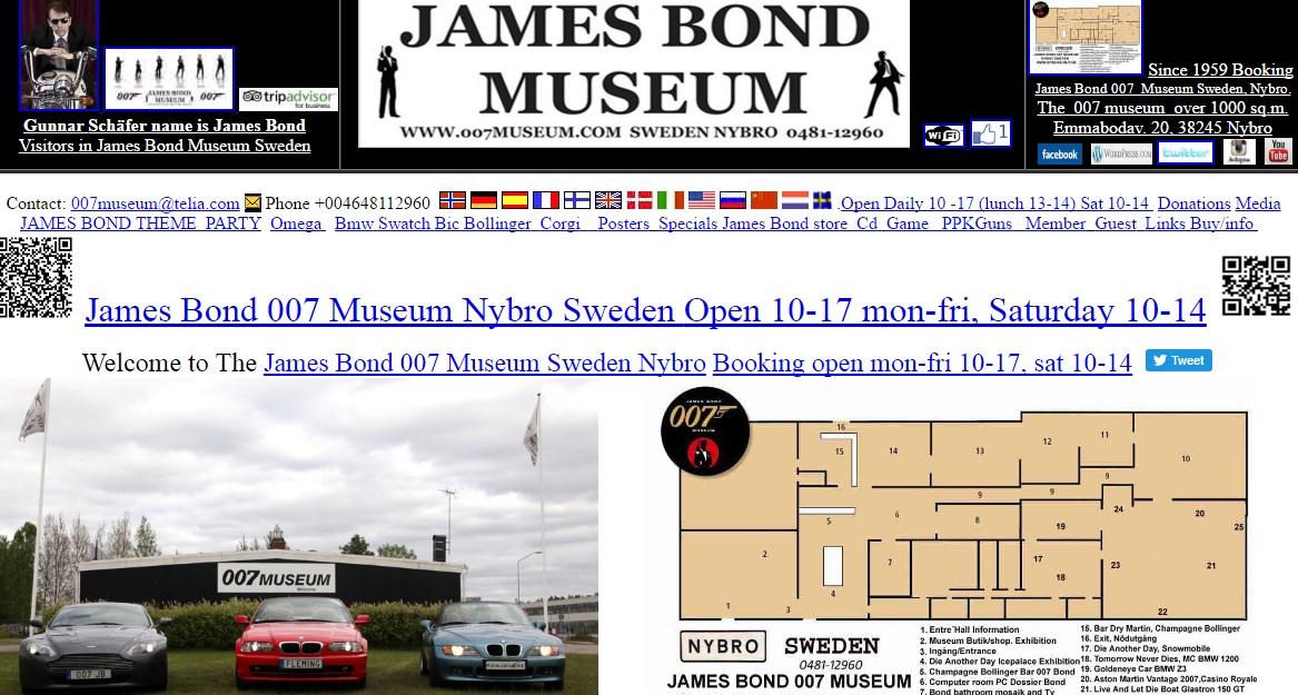 007Museum