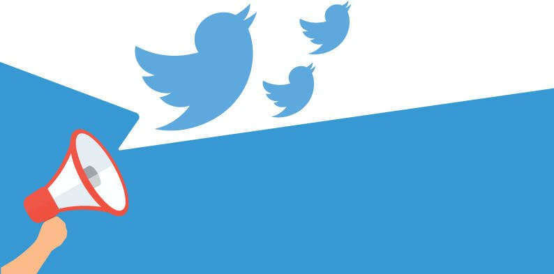 iklan online twitter