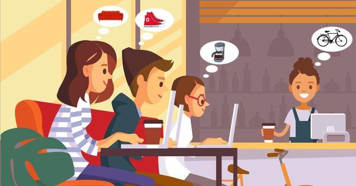 personalisasi tren digital marketing