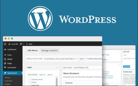 7 Langkah Cara Membuat Website Menggunakan Wordpress