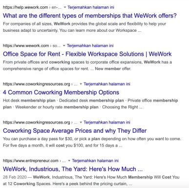 Cara Terbaik Menemukan Topik Konten Pada Blog