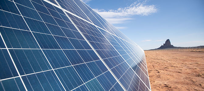 Phase II of Kayenta Solar facility now complete