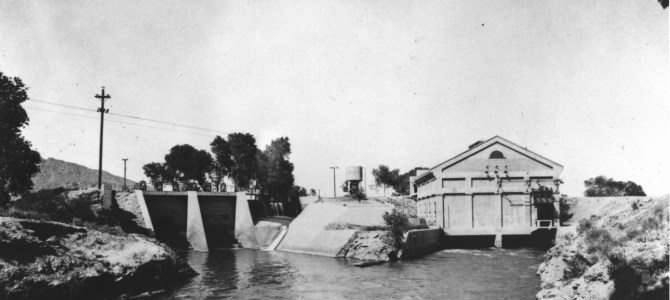 Test your knowledge about the history of SRP canals