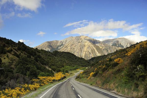 10 - Karamea Highway, Nova Zelândia