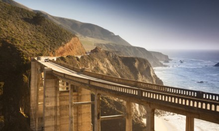 Fórmula científica aponta as melhores estradas do mundo