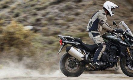 As melhores motos para viagens longas