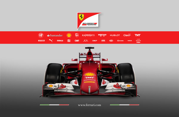 Ferrari SF15-T-02