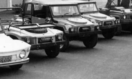 Gurgel Motors, a montadora de um sonho brasileiro