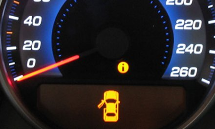Luzes do painel do carro, sabe o que significam?