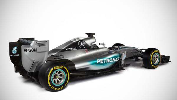 Mercedes-AMG W06-01