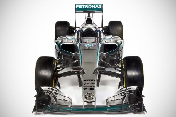 Mercedes-AMG W06-02