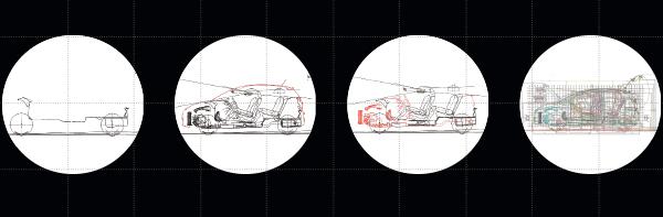 Passo3 - como nasce um carro