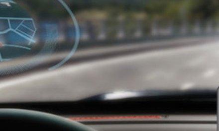Baen Cube, seu carro transformado em um videogame