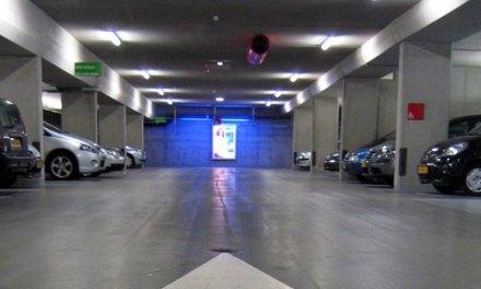 Resolvendo problemas de garagem em condomínios