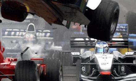 Circuitos de rua mais temidos do mundo