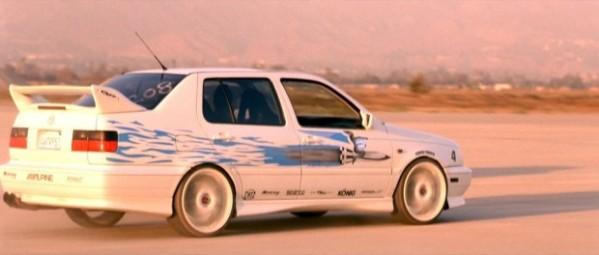 Honda S2000 e Volkswagen Jetta