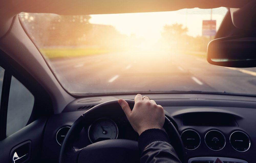 Como funciona a Película transparente para carros?