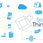 "Providing the building blocks for ""Smart Things""  for the IoT"