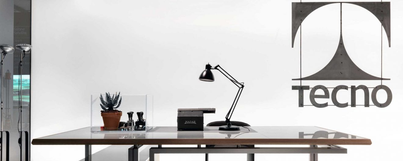 Good Looks, With Brains: ST Brings IoT Smarts To Italian Office Furniture