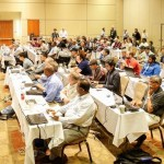 IoT at the Heart of the ST Developers Conference