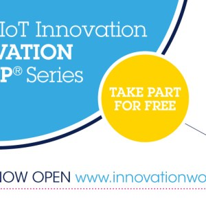 IoT Innovation World Cup Series