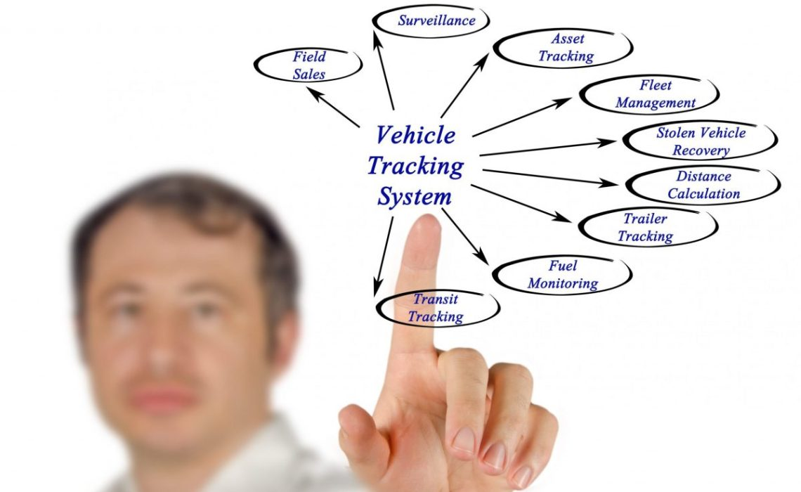 Limo Tracker tracks limos