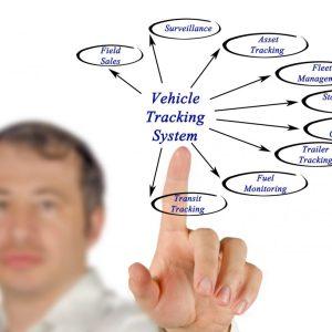 Limo Tracker tracks limos