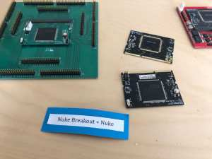 Custom boards with STM32H7 MCUs (Nuke is a reference to our Nucleo boards)