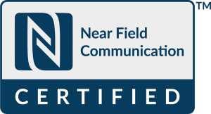 NFC Certified