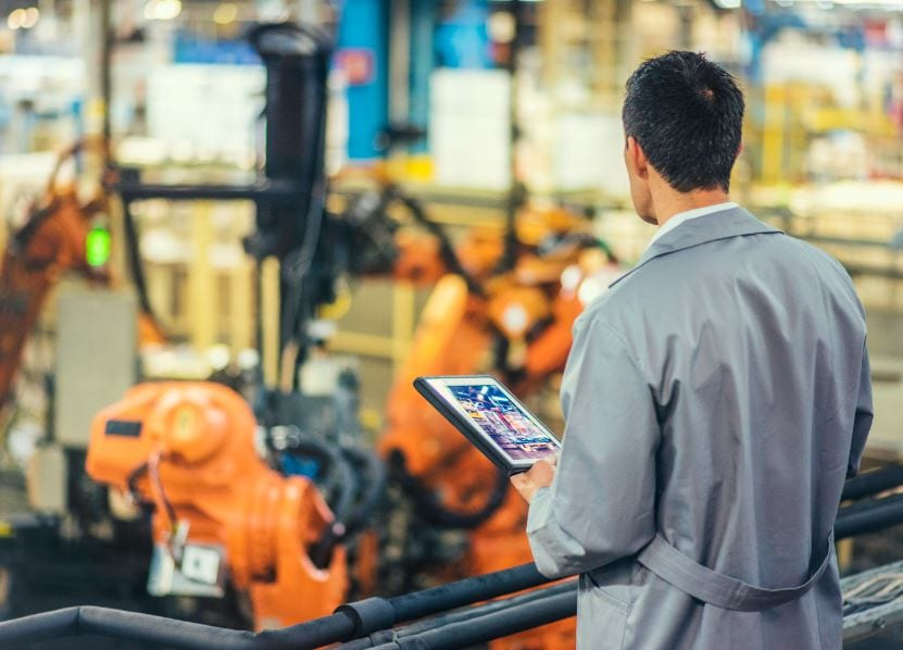 Predictive Maintenance Solutions – Not Just for Industrial Applications