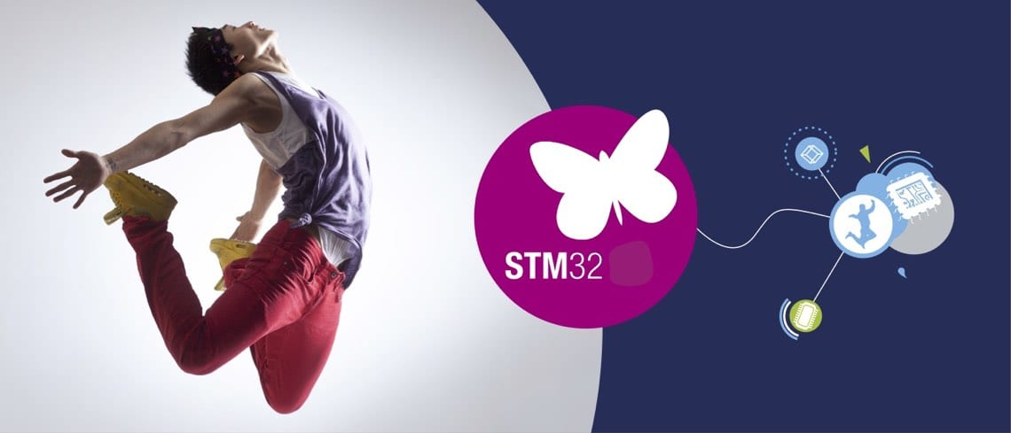 STM32F7 and H7 Value Line: Flash Trimmed, Possibilities Flourish
