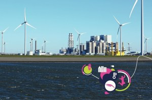 Smart Industry and Power Savings