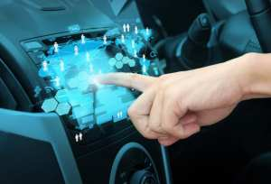 Smart Car System