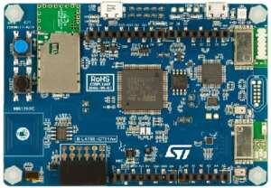 B-L475E-IOT01A Discovery kit IoT node