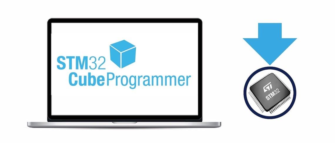 STM32CubeProgrammer 2.6: Sigfox on STM32WL Now More Accessible